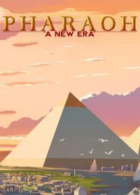 Game Box for Pharaoh: A New Era (PC)