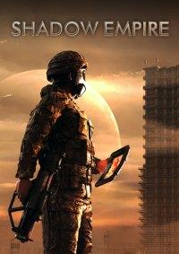 Okładka Shadow Empire (PC)