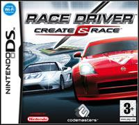 Okładka Race Driver: Create & Race (NDS)