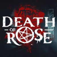 Okładka Death of Rose (PC)