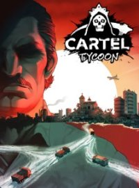 Game Box for Cartel Tycoon (PC)