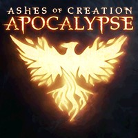 Game Box for Ashes of Creation: Apocalypse (PC)