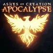 game Ashes of Creation: Apocalypse