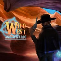 Game Box for Wild West and Wizards (PC)