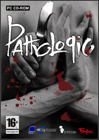 Okładka Pathologic (PC)