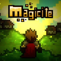 Game Box for Magicite (PC)