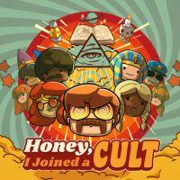 Okładka Honey, I Joined a Cult (PC)