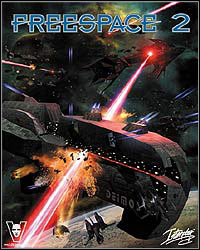 Okładka Freespace 2 (PC)