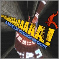 Okładka AaaaaA!!! - A Reckless Disregard for Gravity (PC)