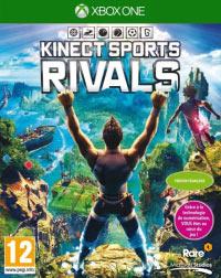 Okładka Kinect Sports Rivals (XONE)