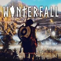 Game Box for Winterfall (PC)