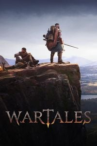 Wartales (PC cover
