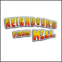 Game Neighbours From Hell (PC) cover