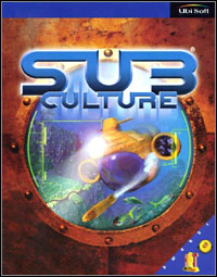 Okładka Sub Culture (PC)