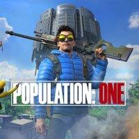 Okładka Population: One (PC)