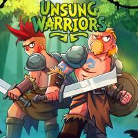 Okładka Unsung Warriors (PC)