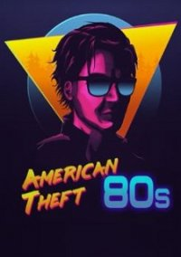 Okładka American Theft 80s (PC)