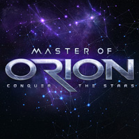 Game Box for Master of Orion: Conquer the Stars (PC)