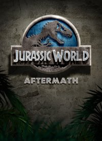 Okładka Jurassic World: Aftermath (PC)