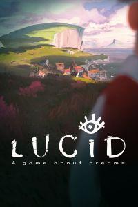 Okładka Lucid (PC)