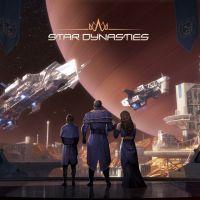 Okładka Star Dynasties (PC)