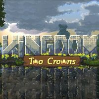 Game Kingdom: Two Crowns (Switch) cover