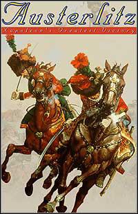 Okładka Austerlitz: Napoleon's Greatest Victory (PC)