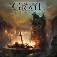 Game Box for Tainted Grail (PC)