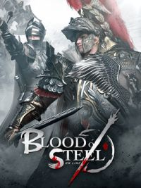 Okładka Blood of Steel (PC)