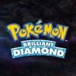 game Pokemon Brilliant Diamond