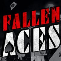 Okładka Fallen Aces (PC)