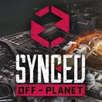 Okładka Synced: Off-Planet (PC)