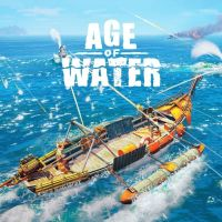 Okładka Age of Water (PC)