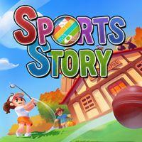 Okładka Sports Story (Switch)