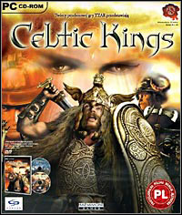Okładka Celtic Kings: Rage of War (PC)