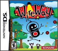 Okładka WireWay (NDS)