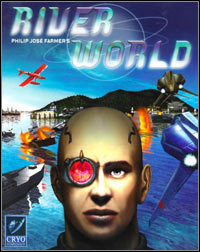 Game Box for Riverworld (PC)