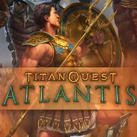 Game Box for Titan Quest: Atlantis (PC)