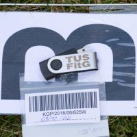 Game Box for The USB Stick Found in the Grass (PC)