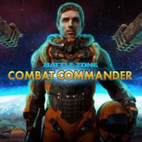 Okładka Battlezone: Combat Commander (PC)