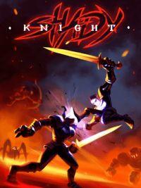 Okładka Shady Knight (PC)