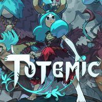 Okładka Totemic (PC)