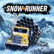 game SnowRunner