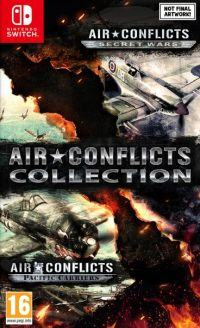 Air Conflicts Collection cover