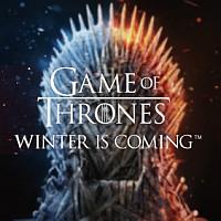 Okładka Game of Thrones: Winter is Coming (WWW)