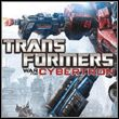 game Transformers: War For Cybertron