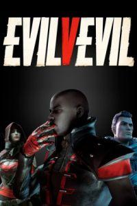 Okładka EvilVEvil (PC)