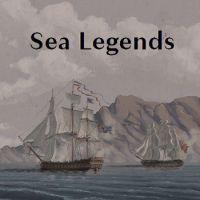 Okładka Sea Legends (PC)