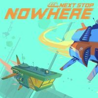 Okładka Next Stop Nowhere (iOS)