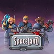 game Spaceland